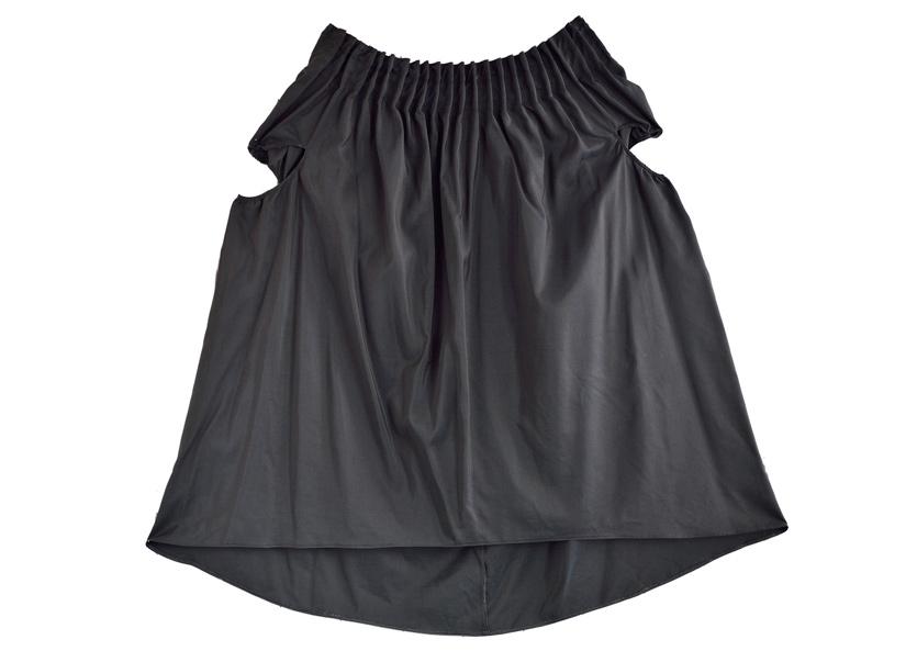 Kleid, Heike Winhold
