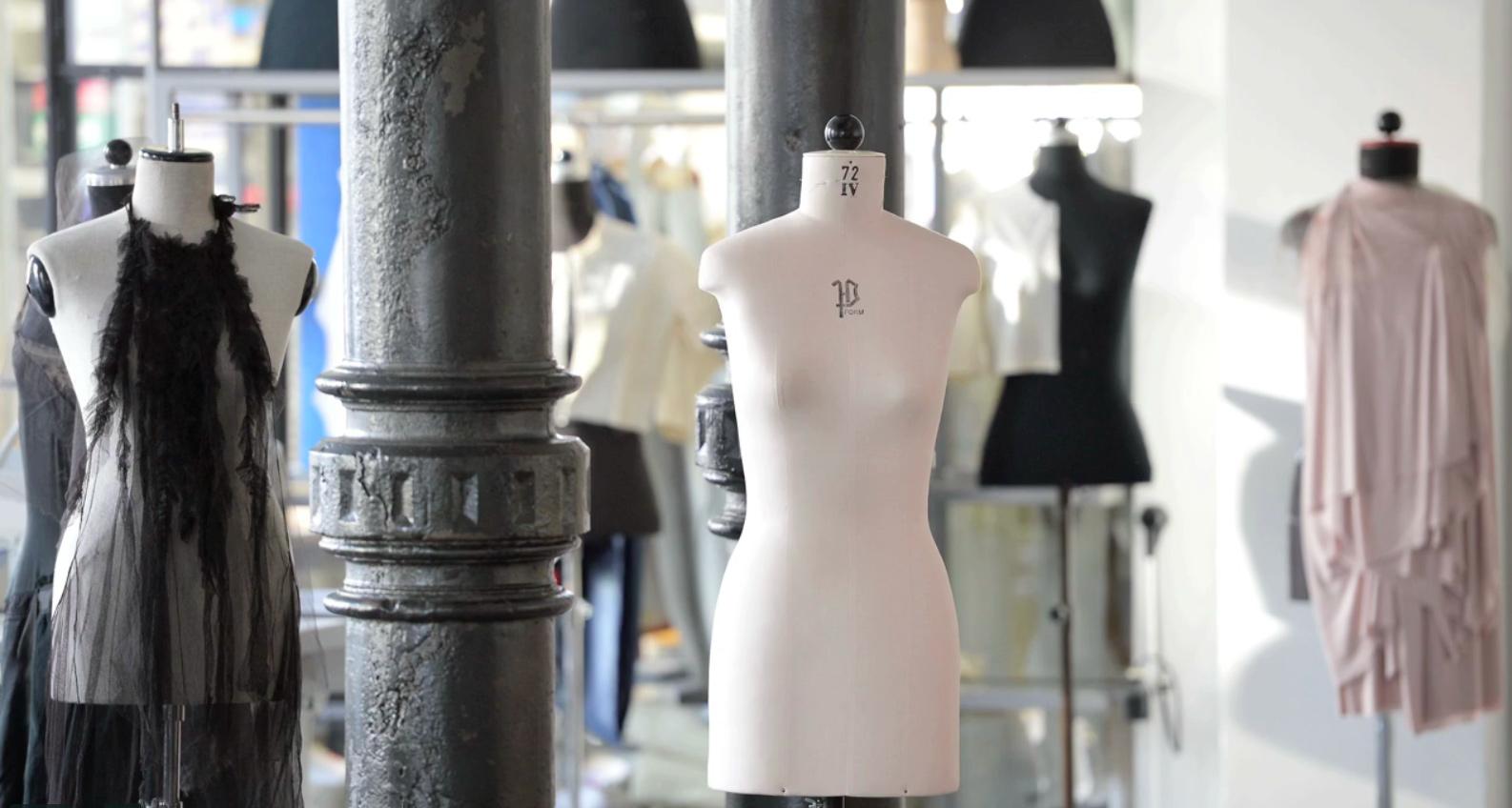 Heike Winhold, Modedesign, Hamburg